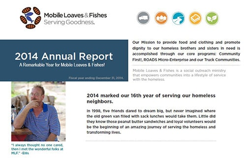 Financials - 2014 Annual Report